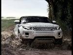 Foto Land rover range rover evoque 2.0 prestige 4wd...