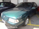 Foto VW Santana 2000 em Campinas
