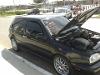 Foto Volkswagen Golf MI Gti 2.0 8V Preto 1996