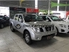 Foto Nissan frontier xe 4x2-mt c. Dup 2.5 16V TDI...