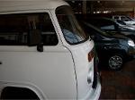 Foto Volkswagen - kombi.