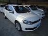 Foto Volkswagen voyage 1.6 mi trend 8v flex 4p manual /