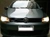 Foto Vw Volkswagen Fox 1.0 Pneus Novos Carro para...