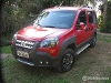 Foto Fiat doblò 1.8 mpi adventure xingu 16v flex 4p...