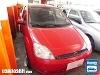 Foto Ford Fiesta Sedan Vermelho 2006/2007 Á/G em...