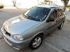 Foto Chevrolet corsa sedan classic 2002/2003 cinza