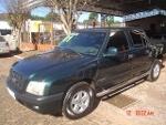 Foto Chevrolet S10 DLX 2.8 4x2 4p 2001 Diesel Verde