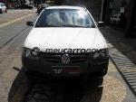 Foto Volkswagen parati 1.6 (G4) 4P 2011/2012 Flex...