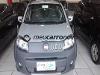 Foto Fiat uno evo way 1.4 8V 4P 2011/ Flex PRATA