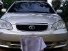 Foto Toyota corolla xei automático barato - 2003