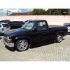 Foto Chevrolet silverado pick-up 4.2 tb 2p 1999...