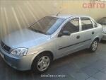 Foto Chevrolet CORSA sedan maxx 1.0