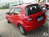 Foto Ford Ka 1.0 Flex 2p 2011 Vermelho