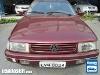 Foto VolksWagen Santana Vermelho 1997 Gasolina em...