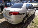 Foto Fiat siena el (n.serie) (hsd) 1.4 8V 4P...