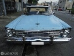 Foto Ford galaxie 500 gasolina 4p manual 1970/
