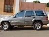 Foto Grand Cherokee Limited V8 Jeep 4x4