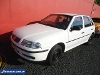 Foto Volkswagen Gol 1.0 4 PORTAS 4P Gasolina 2002 em...