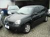 Foto Renault clio 1.6 authentique sedan 16v flex 4p...