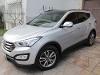 Foto Hyundai Santa Fe 3.3L V6 4x4 (Aut) 7L