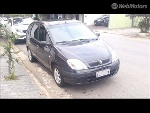 Foto Renault scénic 1.6 kids 16v flex 4p manual...