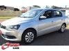 Foto VW - Volkswagen Voyage 1.6 G6 12/13 Prata