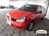 Foto Clio sedan 1.0 - Usado - Vermelha - 2012 - R$...