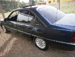 Foto Gm Chevrolet Omega 4.1 6cc teto filé nota 10 1995