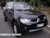 Foto L200 Triton 4x4 Hpe 2012 Diesel Automatico...