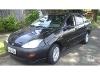 Foto Ford Focus 2002 2.0 Sedan Preto R$ 10 Mil