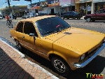 Foto Gm - Chevrolet Chevette - 1975