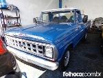 Foto Ford F1000 3.9 (Blazer)