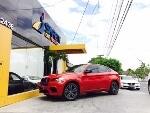 Foto BMW X6 xDrive 4WD