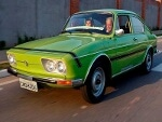 Foto Volkswagen Tl 1.6 8v 1972 R$ 60.990,00 - São...