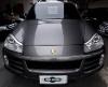 Foto Porsche cayenne-s 4x4 4.5 v-8 4p 2008 curitiba pr