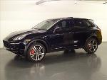 Foto Porsche cayenne 4.8 4x4 v8 32v turbo gasolina...