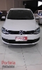 Foto Volkswagen Fox 1.0 TEC BlueMotion (Flex) 4p