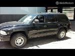 Foto Dodge durango 5.9 v8 gasolina 4p automático /