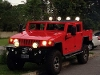 Foto Hummer H2 Replica Jeep Jpx Troller Willys...