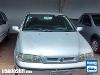 Foto Fiat Palio Prata 2004 Gasolina em Goiânia