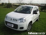 Foto Fiat Uno 2014