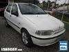Foto Fiat Palio Branco 1998/1999 Gasolina em Anápolis