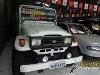 Foto Toyota bandeirante jipe 4x4 oj50lv 2p 1997 são...