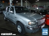 Foto Ford Ranger C.Dupla Prata 2006/ Diesel em Inhumas