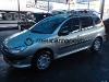 Foto Peugeot 206 sw escapade 1.4 16V 4P 2007/ Flex...