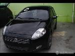 Foto Fiat punto 1.8 hlx 8v flex 4p manual 2009/2010