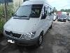 Foto Mercedes Benz Sprinter 313 CDI 2.2 Van (16 lug)...
