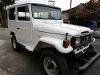 Foto Toyota Bandeirantes Jeep 1997 (d20, c20, c10,...
