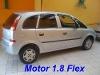 Foto Chevrolet Meriva 1.8 Flex, Completo, Prata, 2006