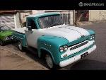 Foto Chevrolet c10 marta rocha /